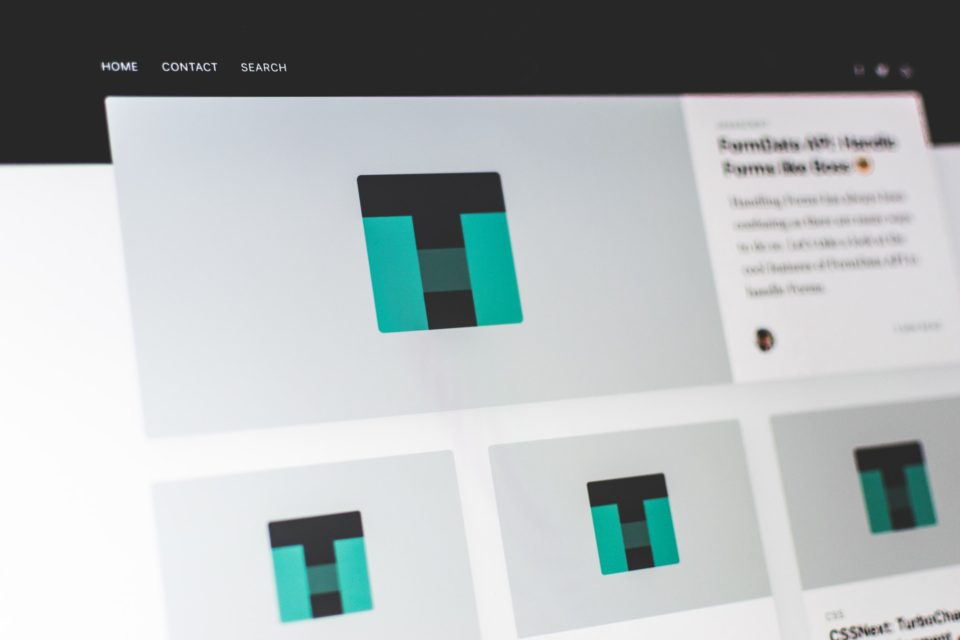 A comprehensive guide to website architecture design