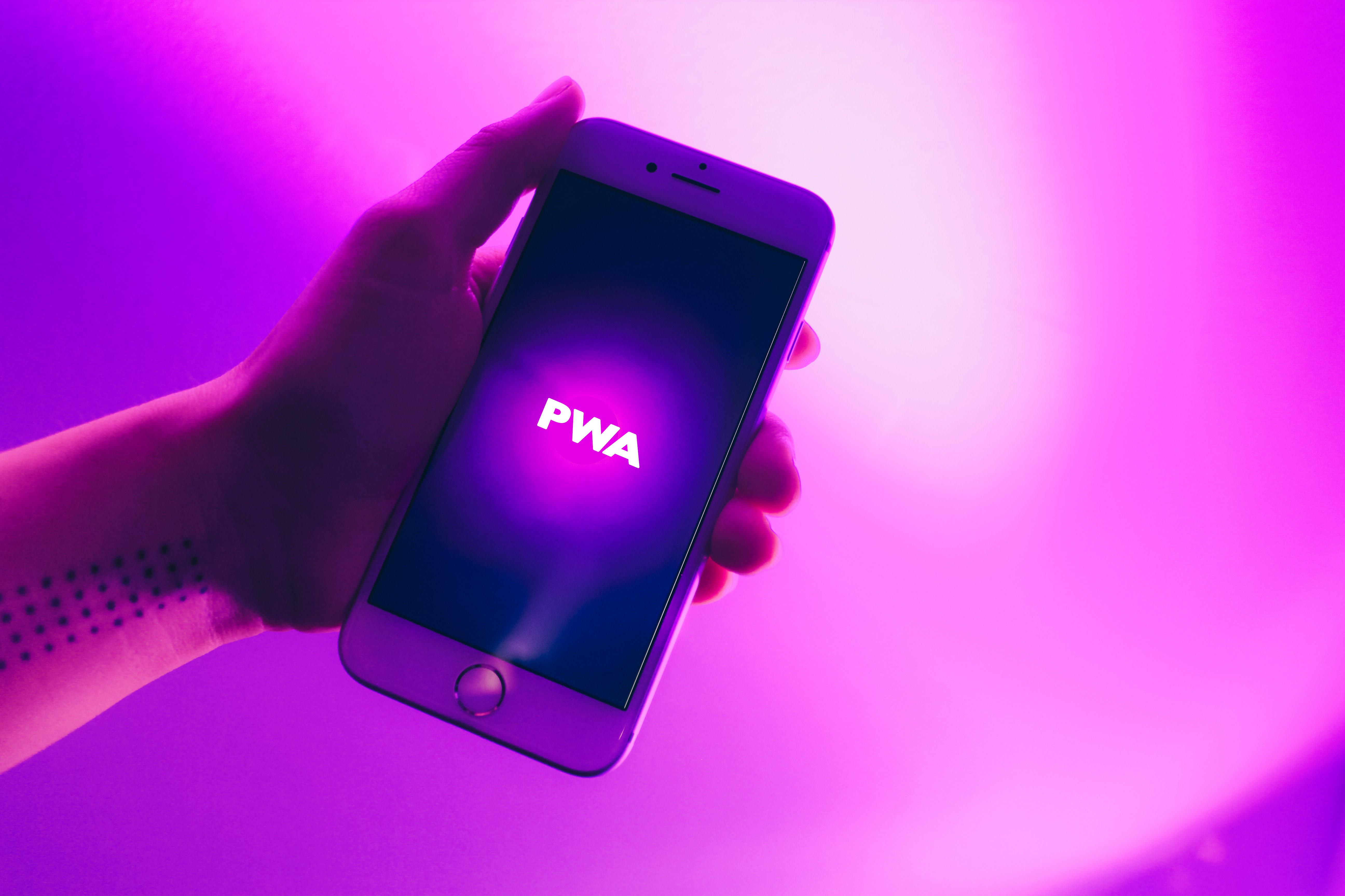Le futur du web pour mobiles : Les PWA