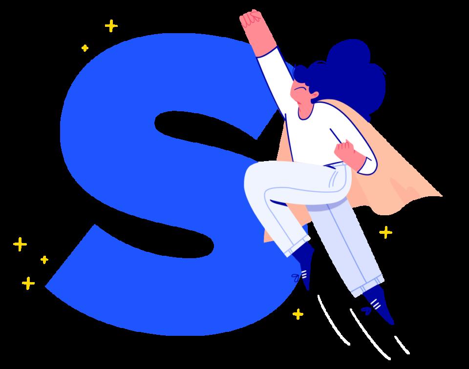 Illustration for sem services