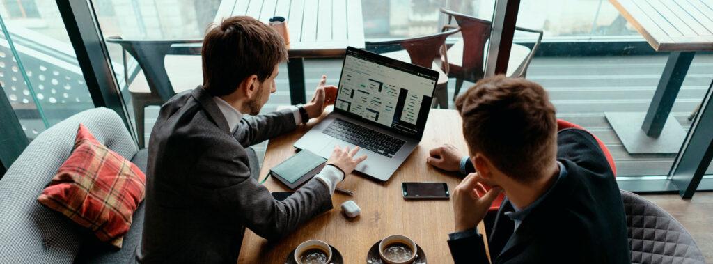 Clients agence marketing web